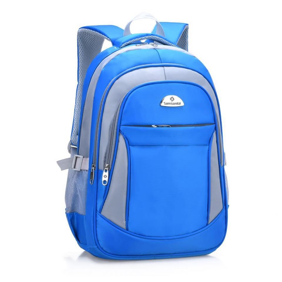 Samsonite Single Backpack New Style In 2019 By Bagsretailph.