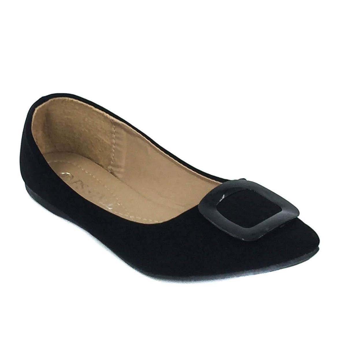KW Women's Doll Shoes 35-40 #288-9