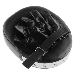 2Pcs Punching Boxing Mitts Focus Kicking Palm Pads for MMA Target Pads Kickboxing Training Strike Target thumbnail
