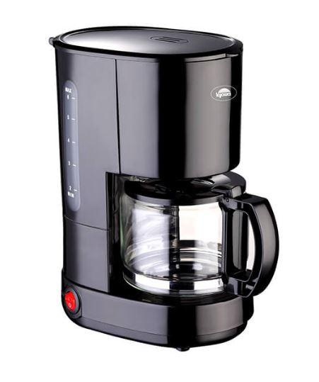 Kyowa Kw-1220 Coffee Maker 5 Cups By Kyowa Philippines.