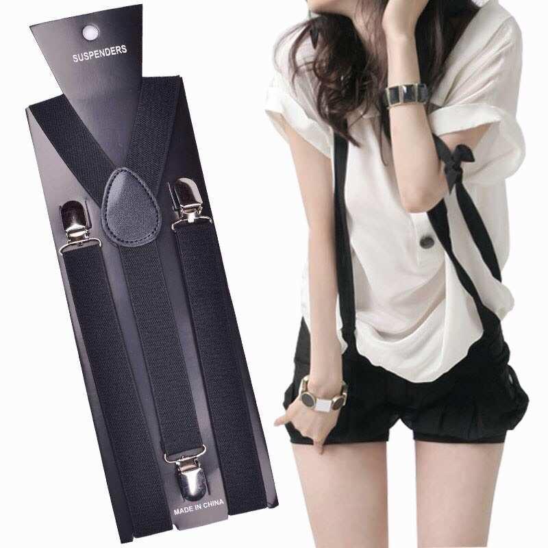 Adjustable Shirt Holder Stays Elastic Men Suspenders Gentleman Leg Braces Business Tirantes Uniform Suspender Shirt Stay Moderate Price Men's Suspenders Apparel Accessories