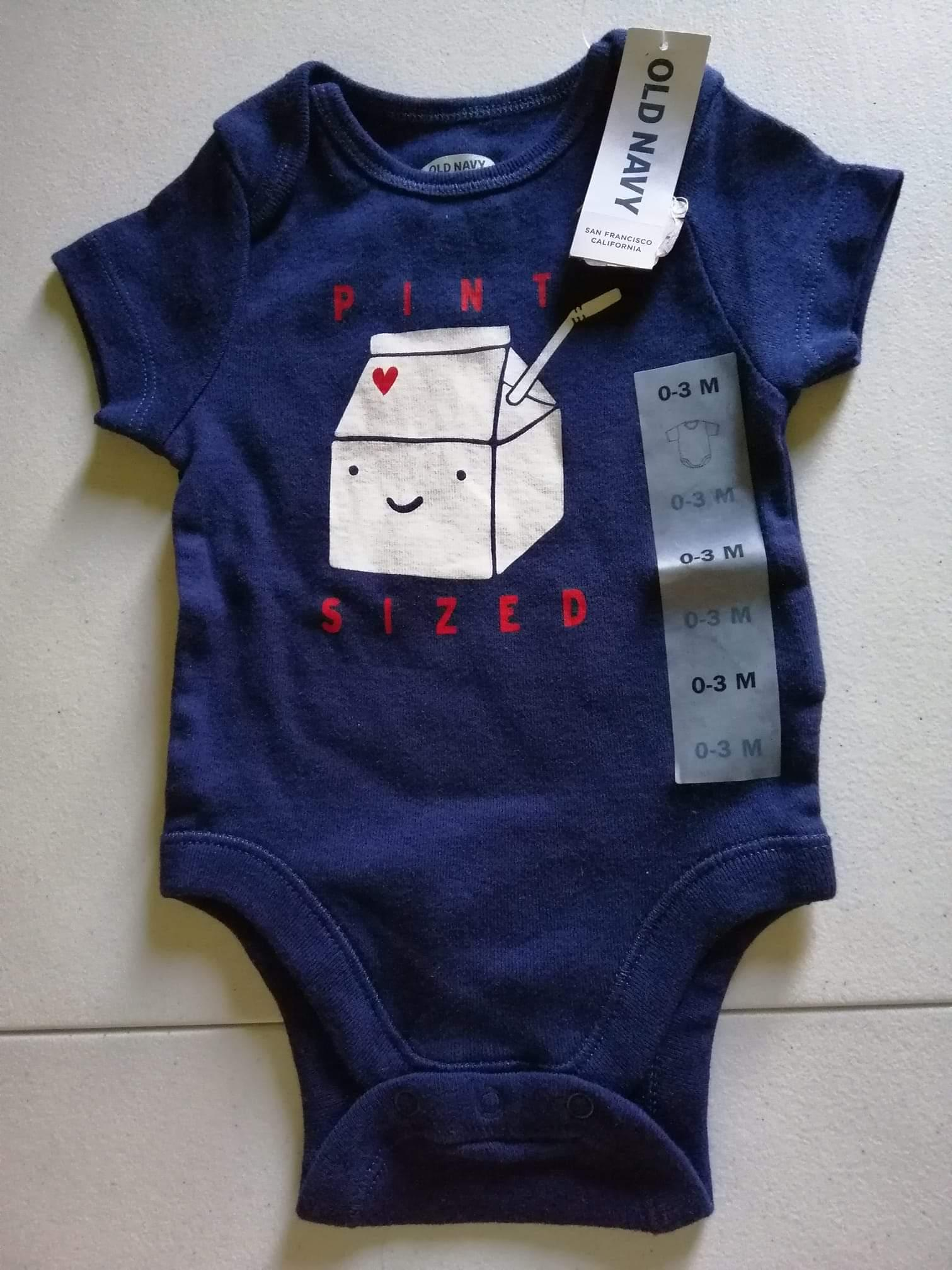 61489a40f1ab Boys Clothing for sale - Baby Clothing for Boys Online Deals ...