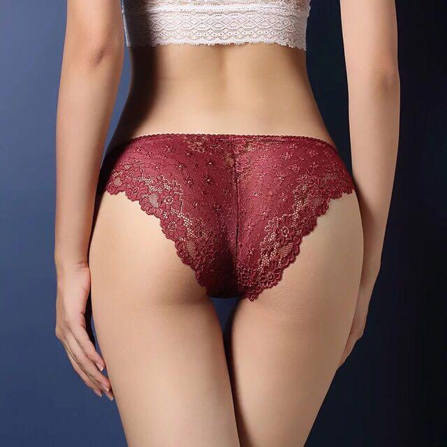 f18dd1f7d Panties for Women for sale - Womens Panties Online Deals   Prices in ...