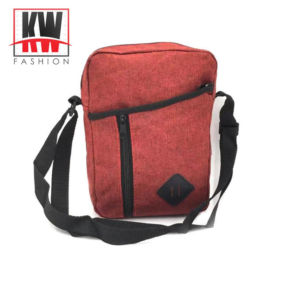 KW Waterproof Sling Bag #7777 image on snachetto.com