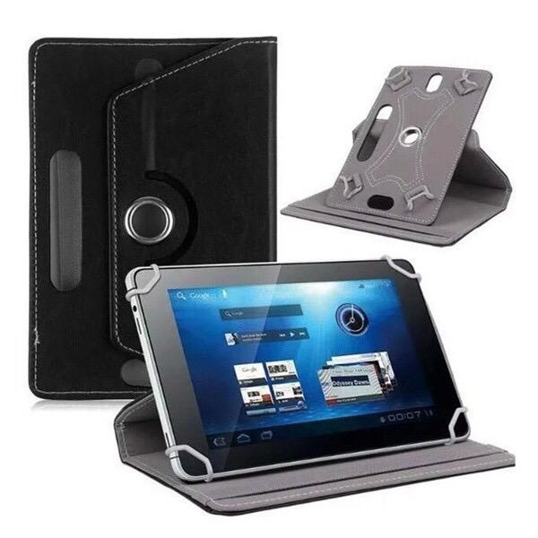 universal 360 Degree Rotating Case for 7.0 7inch Universal Tablet PU Leather Case Cover