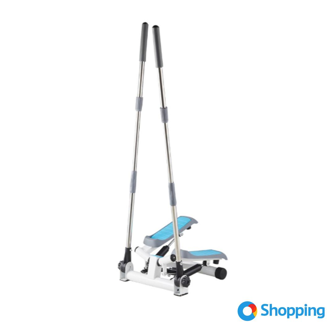 Wedo Walky (stepper Exercise Machine) By O Shopping.