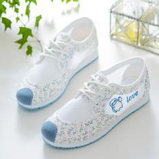 Summer Mesh girl women Flat 12 Sports Breathable Shoes 13 women Big Kid 14  Middle School ab1eb2a4ca