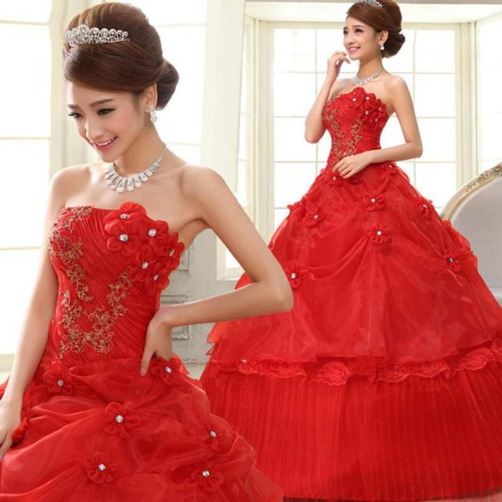 2017 Sleeveless Wedding Dress Ball Gown Bridal Gowns Lace Up Back Luxury Crystal Wedding Dresses For Brides Intl Lazada Ph,Wedding Dresses In Texas
