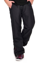 361 Degrees Cross Training Sports Pants (Black)