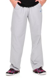 361 Degrees Cross Training Sports Pants (Light Grey)