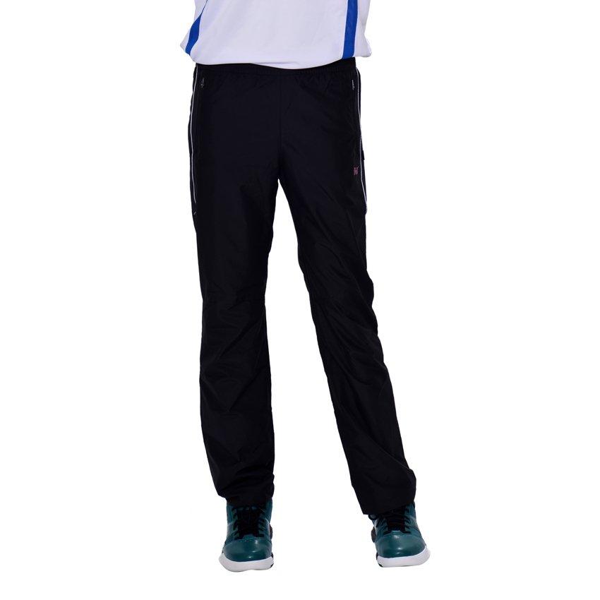 361 Degrees Performance Sports Jogging Pants (Black) - thumbnail