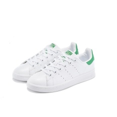 ADIDAS STAN SMITH WOMEN GREEN TAIL - intl