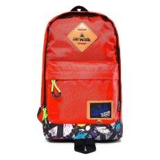 Airwalk Philippines  Airwalk price list - Airwalk Backpack 634a4eb14a