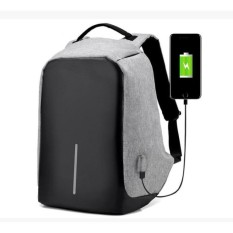 PHP 495. Anti Theft Backpack Travel Security Bag Laptop ... 6f5494ae3a38e