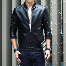 a257b4099ff Leather Jackets for Men for sale - Mens Leather Jackets online ...