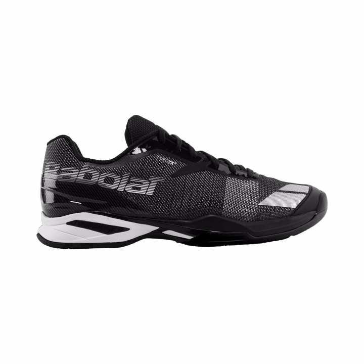 Babolat Jet OCM Men's Tennis Shoes (Black/White)