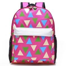 dc4b1727f639 Baby Girls Boys Cartoon Zipper Backpack School Bags Fashion Shoulder Bag -  intl