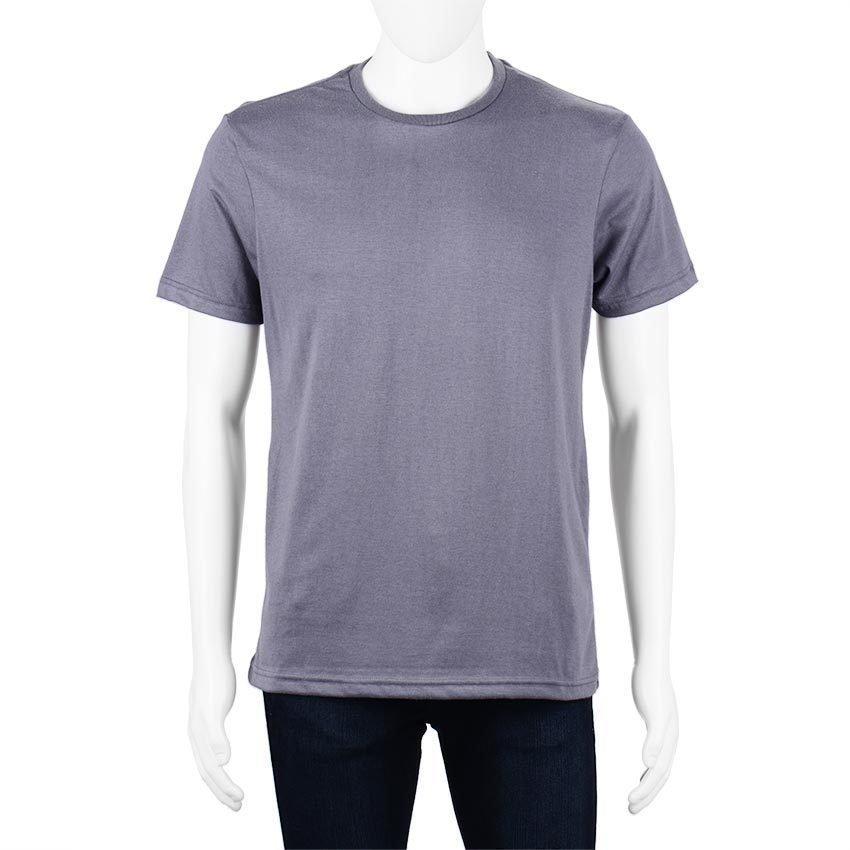 Blued Corwin Basic Shirt (Dark Gray) - thumbnail