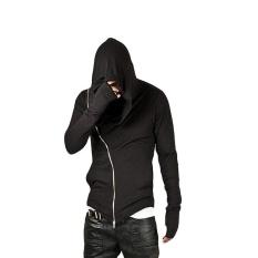 Brand Design Men Hoodies Hop Street Wear Zipper Fashion Sweatshirt Men's Tracksuit Men Assassins Creed Hoodies