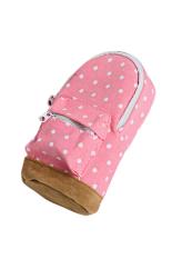 Buytra School bag Pencil Case Pink