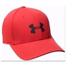 free shipping afe63 9166e Cap Republic Under Armour red
