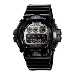 Casio G-Shock DW-6900NB-1 Shock Resistant Men's watch / DW-6900NB-1D