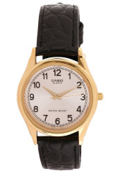 Casio Women's Watch MTP-1093Q-7B1D (Black)