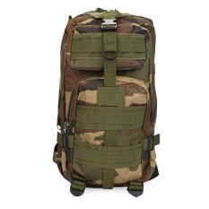 5a02c62c08f0 Casual Camping Sports Backpack Mountaineering Military Equipmentfor Men  (Jungle Camouflage)(OVERSEAS) -