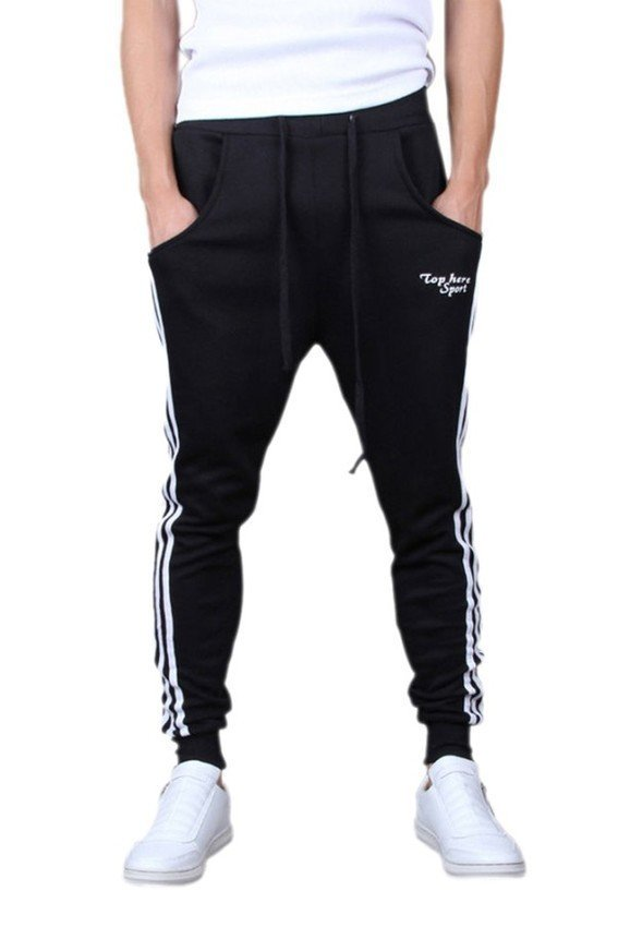 Cocotina Jogger Pants Black