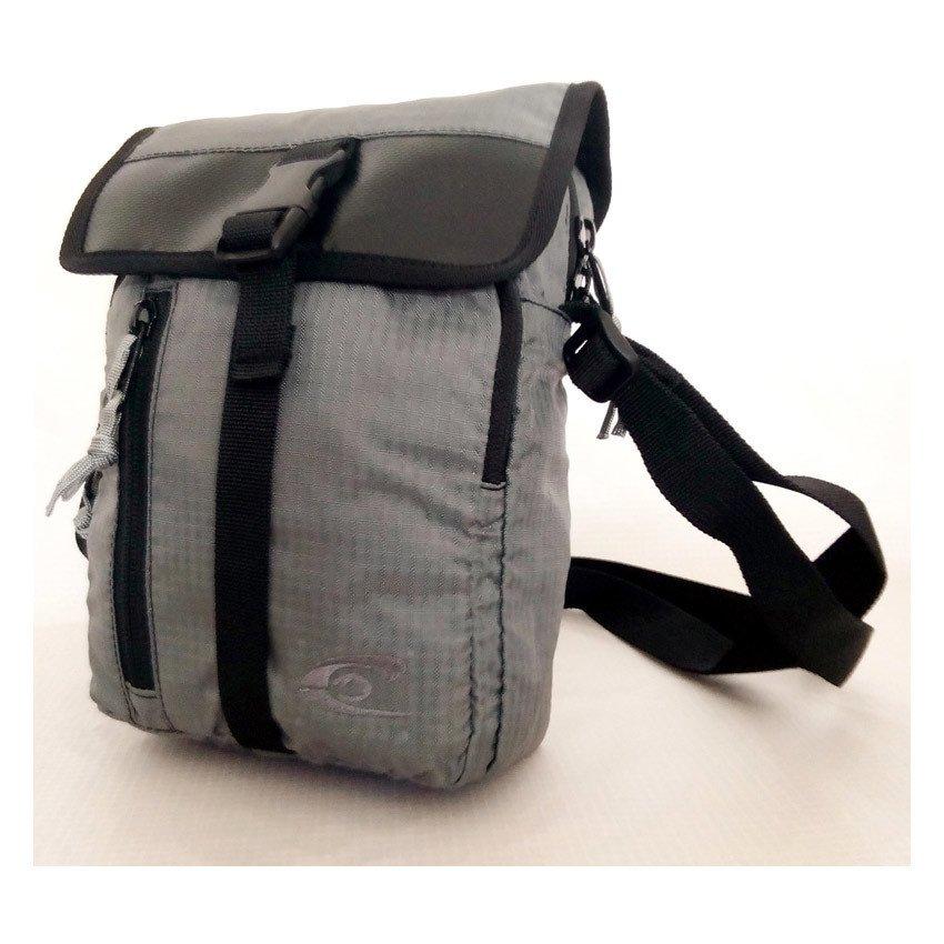 Conquer Sling Bag (Grey) - thumbnail