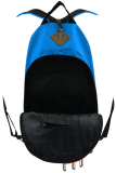 Cross Body Backpack Bag (Blue) - thumbnail 1