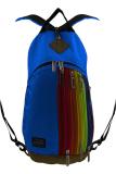 Cross Body Backpack Bag (Blue) - thumbnail 2