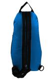 Cross Body Backpack Bag (Blue) - thumbnail 3