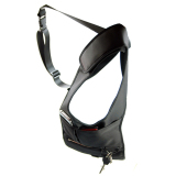 Cyber Anti-Theft Hide Underarm Shoulder bag Holster (Black) - thumbnail 2