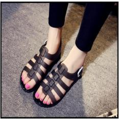 Flat Sandals for Women for sale - Summer Sandals online brands, prices & reviews in Philippines | Lazada.com.ph