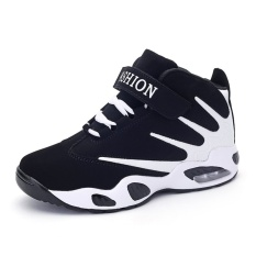Danji Women Outdoor Spport Shoes Basketball Shoes (black) - Intl By Danji Official Flagship Store.