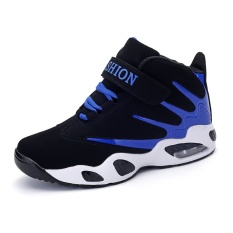 Danji Women Outdoor Spport Shoes Basketball Shoes (blue) - Intl By Danji Official Flagship Store.