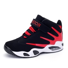 Danji Women Outdoor Spport Shoes Basketball Shoes (red) - Intl By Danji Official Flagship Store.