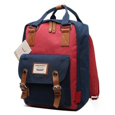 ae0d14a79bce Doughnut Bag Backpack Korean Ladies Traveling Backpack Children Schoolbag  BackPack for School Teenage Girls And Boys