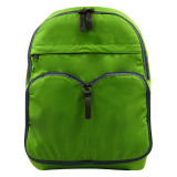 Durable Foldable Casual Backpack (Green) - thumbnail 2