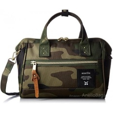 Ship From Japan Anello Backpack Leather Mouthpiece Luc Small At Source · PHP 4 803
