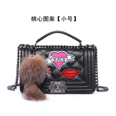 Graceful versitile wei zhang one-shoulder bag bags New style women bag bags