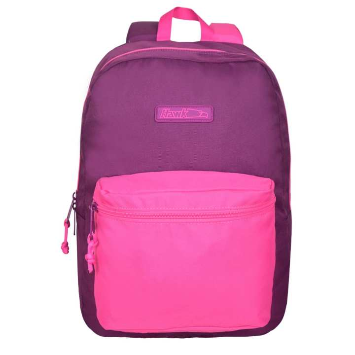 Hawk 4649 Backpack (Red Violet/ Fuchsia)