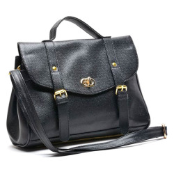 HDY Bridgette Bag (Black)
