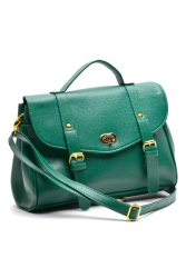 HDY Bridgette Bag (Moss Green)