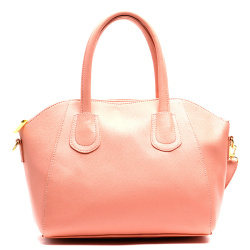 Hdy Maggie Tote Bag (Old Rose)