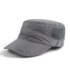 JEEP quick dry hat hat cap for men and women outdoor sunshade sports sun hat  ( 53cf7096a2e