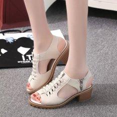 69e49a81996fb Flat Sandals for Women for sale - Summer Sandals online brands ...