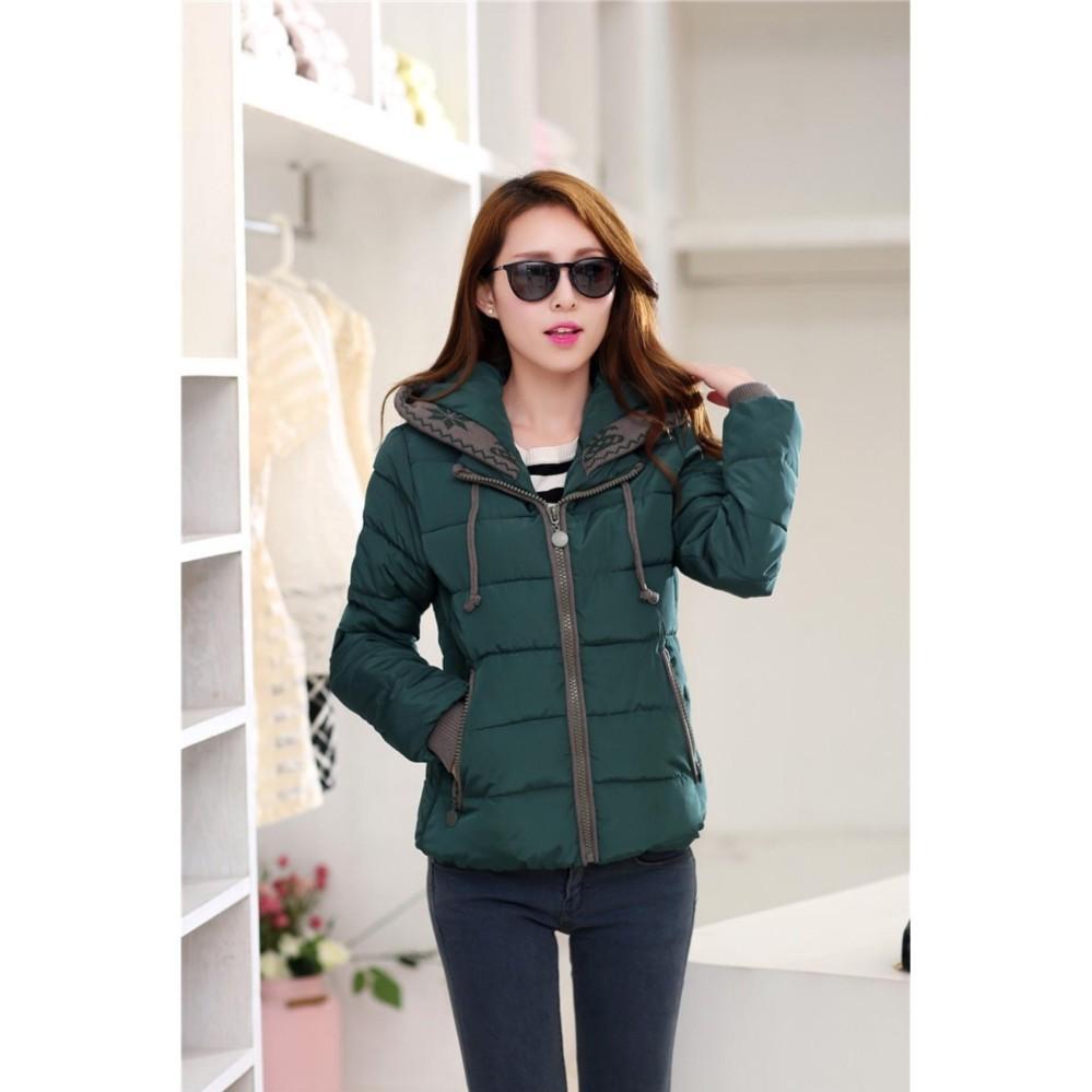 Down Jackets For Women Sale Online Brands Prices Short Coat With Hood Coathoodedwarmthickbig Yardsdown Jacket