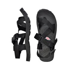 Lambat Outdoor Sandals For Men (black) By Lambat Gears Enterprise.